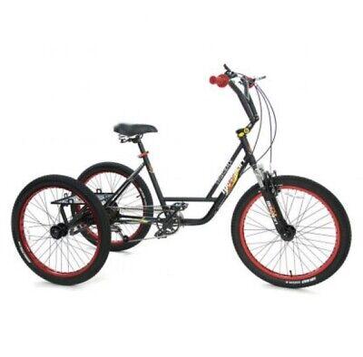 Cycle Boy To Adult Trike (RRP £650)