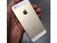 Iphone 6 se Gold Edition 16gb worldwide shipping