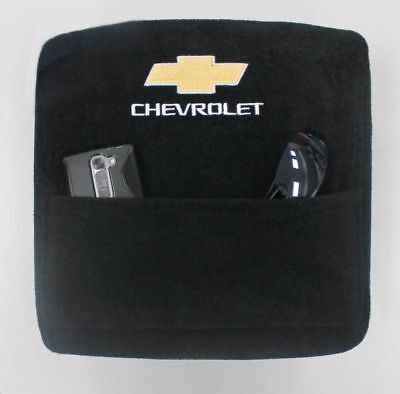 Armrest Console Cover Pad For 2014-2017 Chevrolet Silverado, Sierra, & Tahoe