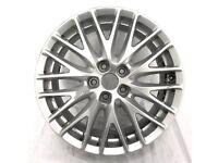 Ford Focus 17 inch alloy wheel