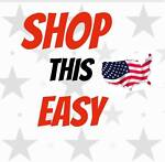 SHOP THIS EASY