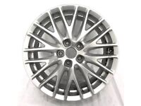 Ford Focus 17 inch alloy wheel