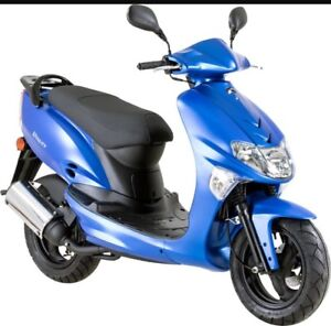 Scooter avendre pas chere