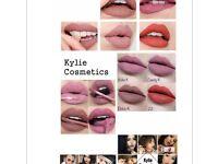 Kylie lip kits grab a bargain £5 for a set