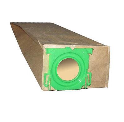 C3.1 Air (20 Staubsaugerbeutel geeignet SEBO Airbelt C2.1 C3.1 5093ER 5093 - (651))