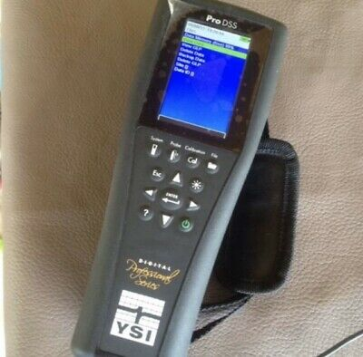 YSI ProDSS Water Quality Meter