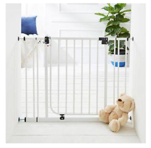 White Baby Gate Maylands Bayswater Area Preview