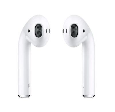 Apple AirPods Auricolare Stereofonico Senza fili Bianco auricolare per telefono