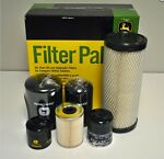 John Deere Filter Kit 4000 Series Compact Utility picture