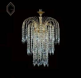 Biju chandelier