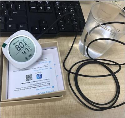 Inkbird Bluetooth Magnetic Temperature Humidity Data Logger Recorder App Alarm