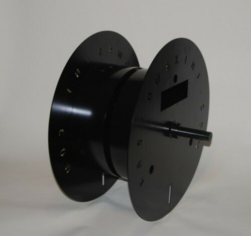 Coil Spool for Gutter Machine