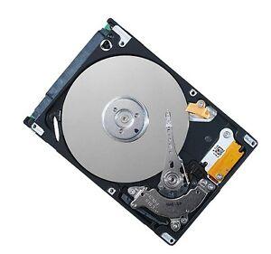 NEW 500GB Hard Drive for HP Pavilion DV2 DV3 DV4 DV5 DV7 DV8 Laptops