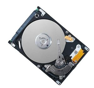 500GB HARD DRIVE FOR Dell Inspiron 1501 1520 1521 1525 1526 1545 1546 1564 1570