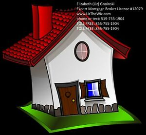 Experienced Mortgage Agent. Purchase or Refinance. 1st, 2nd, 3rd