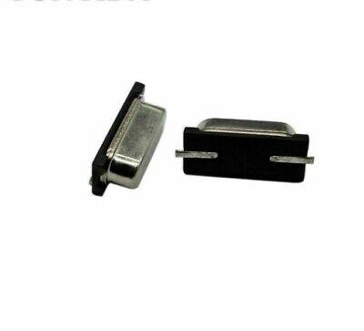 Crystal Resonator Oscillator Electronic Dip Kit Portable Ceramic Quart 20pcslot