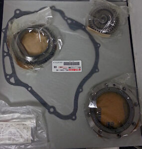 YAMAHA-ONE-WAY-ASSEMBLY-REPAIR-UPDATE-STARTER-CLUTCH-KIT-XVS1100-V-STAR-1100