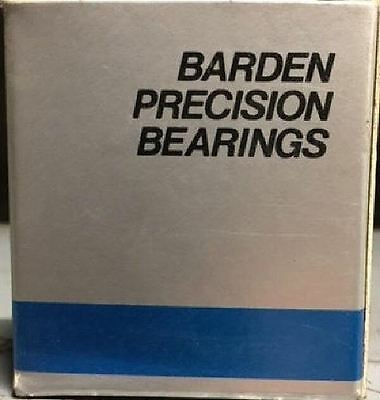 Barden 105hdl Angular Contact Ball Bearing