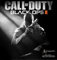 Looking for Call of Duty Black Ops 2 PS3