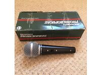 Sekaku Pro Microphone