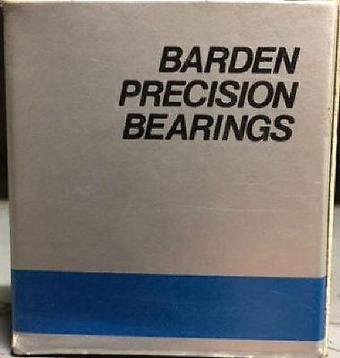 Barden 109hdl Angular Contact Ball Bearing
