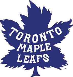 LEAFS VS SABRES FEBRUARY 11TH 2017 TICKETS