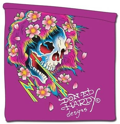 Ed Hardy Beautiful Ghost (Ed Hardy Bettbezug Beautiful Ghost 200x210cm)
