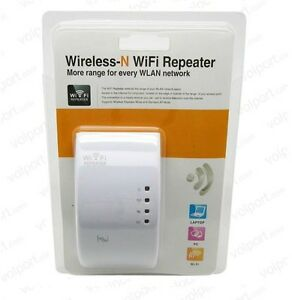 Répéteur routeur AP Wi-Fi 300Mbps N repeater router access point