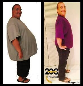 Lose weight, gain energy, feel great! Isagenix Weight Loss