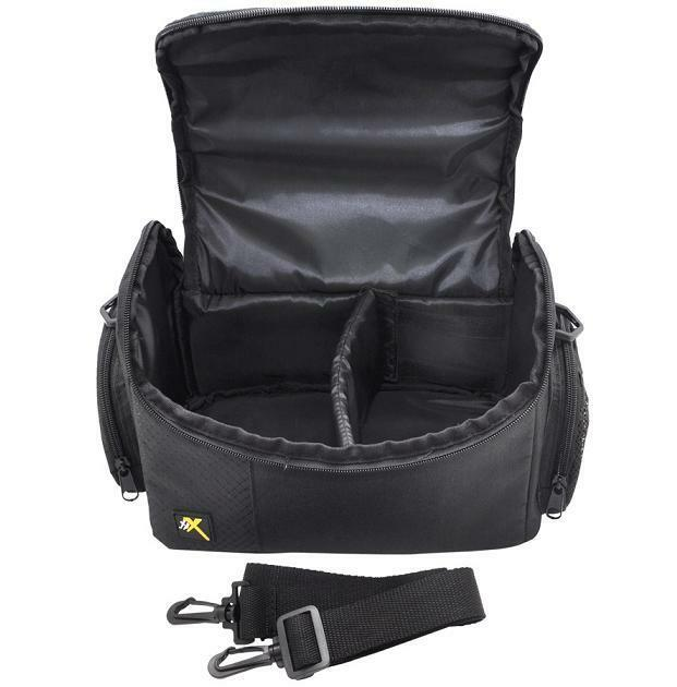 Compact Camera Case Bag For Nikon D7000 D5600 D5500 D3500 D3