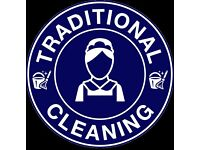 Experienced house cleaners - earn up to £9p/hr