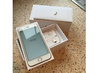 IPhone 6 16GB Rose Gold (EE MOBILE) Superb Condition