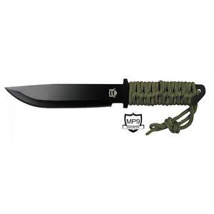 MP9 Outdoormesser Einsatzmesser Outdoor Camping  Messer Freizeitmesser