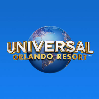 OFFERING HUGE SAVINGS ON 5 UNIVERSAL STUDIOS ORLANDO 2 DAY PARK to PARK TICKETS