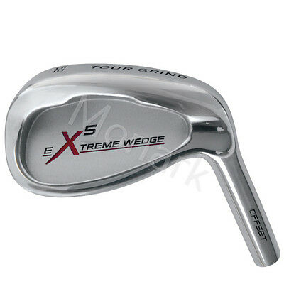 Extreme-5 Tour Grind Wedge Right Hand Steel -