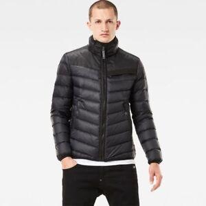 NEW G-STAR RAW dawn jacket XL men 150$