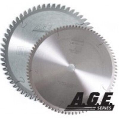 Amana Age 18 120 Tooth Aluminum Cutting Non Ferrous Metal Cutting Saw Blade