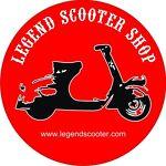 Legend Scooter Shop