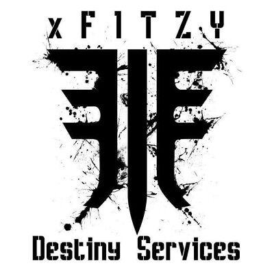 Destiny 2 | Iron Banner Farming | 6 Man Fireteam | £10 (Per hour) [XBOX ONE]