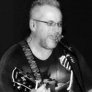 Solo Artist for Weddings, Parties, Functions - Tony Fallon Music Coral Cove Bundaberg City Preview