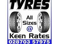 Castleroe Car Breakers and Cut Price Tyres