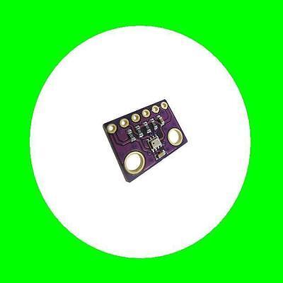 Pressure Sensor I2c Bmp280 Board Module For Arduino Rasperry Pi - Replace Bmp180