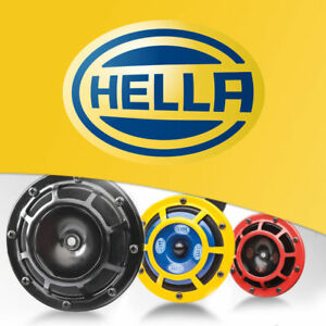 SUPER TONE HELLA HORN SET FOR ONLY 49.99$