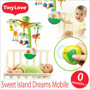 Tiny Love mobile Sweet Island Dreams