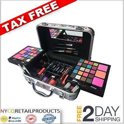 All In One Makeup Kit (Makeup Kit Beauty Cosmetic ALL IN ONE Full Make up Set BEST GIFT Teen Girl)