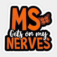 Do You Have MS?? Feeling Lost? Confused?