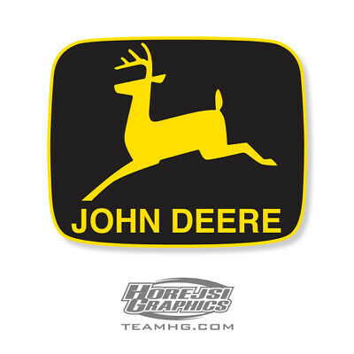 John Deere Decal Fits F510 F525 F710 Gx75 Gx85 Lt155 Trs24 Jd5662