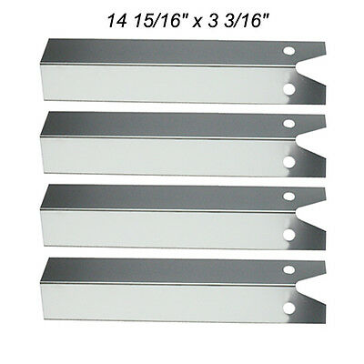 Great Outdoors Stainless Steel Grill (Great Outdoors Gas Grill Stainless Steel Heat Plate)