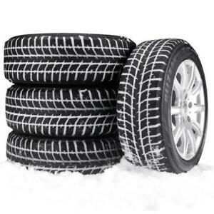 0% INTREST FINANCE NO CREDIT CHECK WINTER TIRE AND RIM PACKAGES!!
