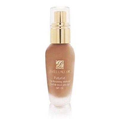 - Estee Lauder FUTURIST Age Resisting Makeup Up Foundation 4N1 Golden Petal 07 NIB